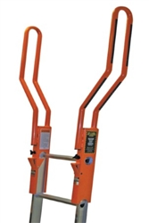 Guardian Fall Protection Safe T Ladder Rail Extension System