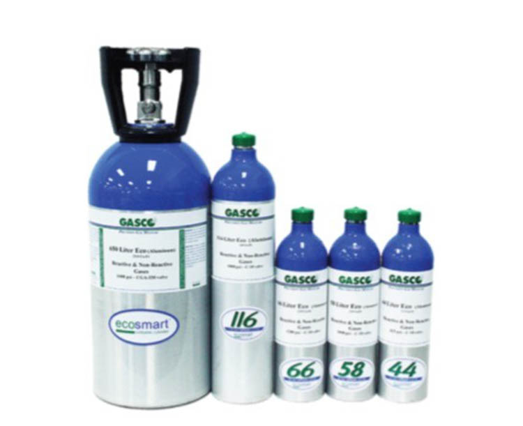 Calibration Gases & Supplies